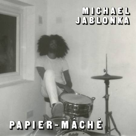 Picture of Papier-mâché Michael Jablonka  at Stereofox