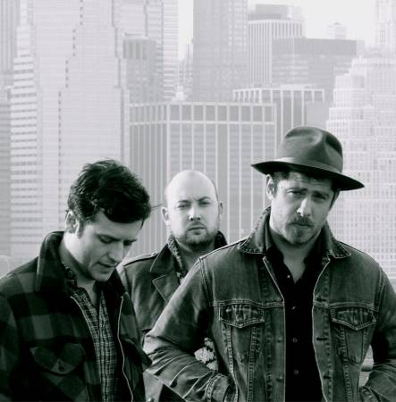 Picture of Chapel Song We Are Augustines  at Stereofox