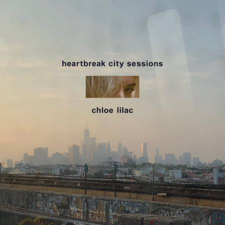 Picture of Heartbreak City Chloe Lilac  at Stereofox