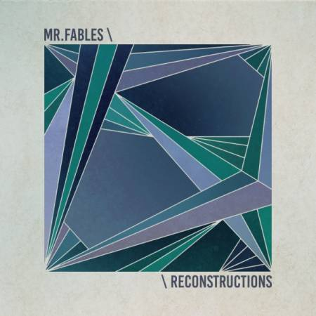 Picture of Cover My Eyes (Blue Room Mix) Mr.Fables  at Stereofox