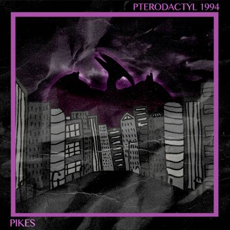 Picture of Pterodactyl 1994 Pikes  at Stereofox