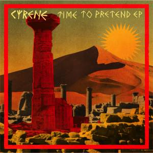 Picture of Time To PretendCYRENE at Stereofox