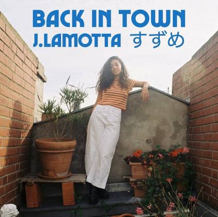 Picture of Back in Town J.Lamotta すずめ  at Stereofox