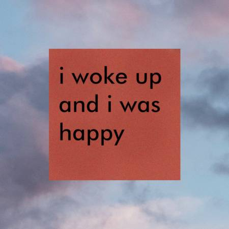 Picture of i woke up and i was happy Imagiro  at Stereofox