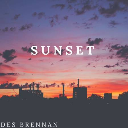 Picture of Sunset TESK Des Brennan  at Stereofox