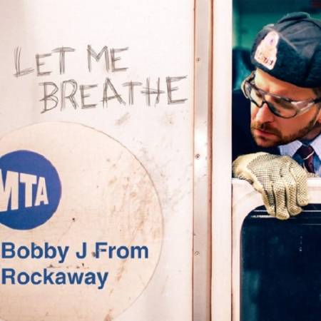 Picture of Let Me Breathe Bobby J From Rockaway  at Stereofox