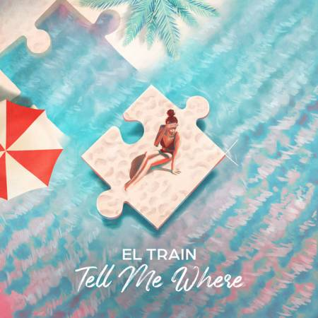 Picture of Tell Me Where El. Train  at Stereofox