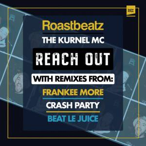 Picture of Reach OutRoast Beatz feat. Kurnel MC at Stereofox