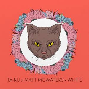 Picture of White Matt Mcwaters x Ta-Ku at Stereofox