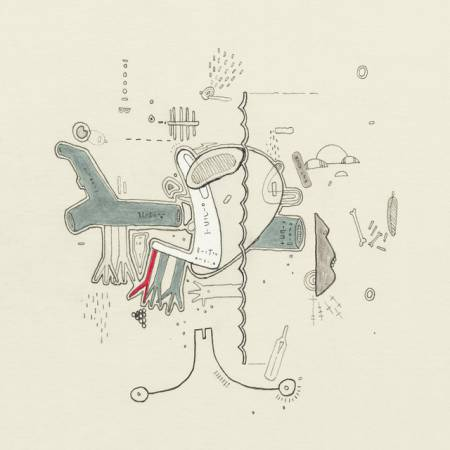 Picture of Keep Yourself Warm - from Tiny Changes: A Celebration of Frightened Rabbit's 'The Midnight Frightened Rabbit Benjamin Gibbard  at Stereofox