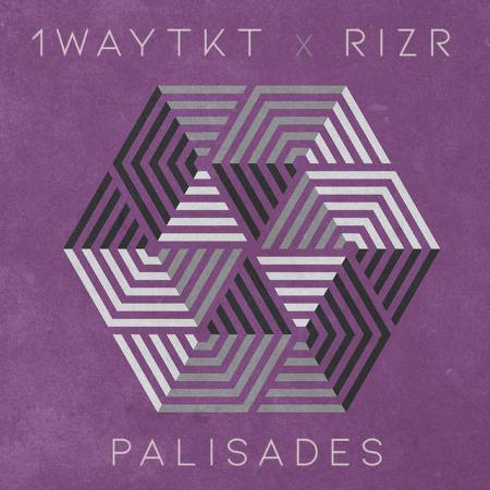 Picture of Palisades 1WayTKT Rizr  at Stereofox