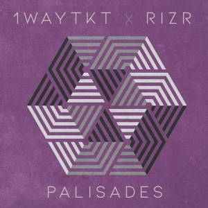 Picture of Palisades ft. Rizr1WayTKT  at Stereofox