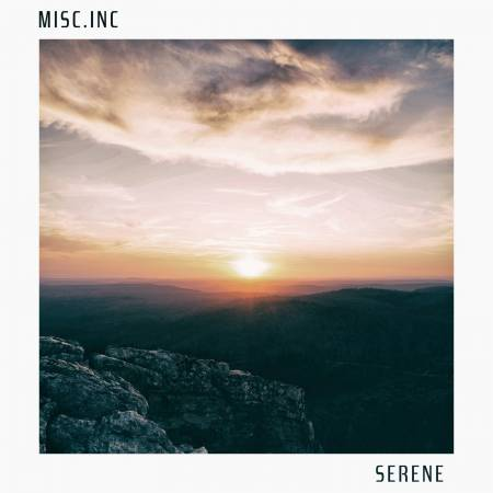 Picture of Serene misc.inc  at Stereofox