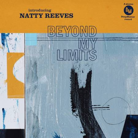 Picture of Beyond My Limits Natty Reeves  at Stereofox