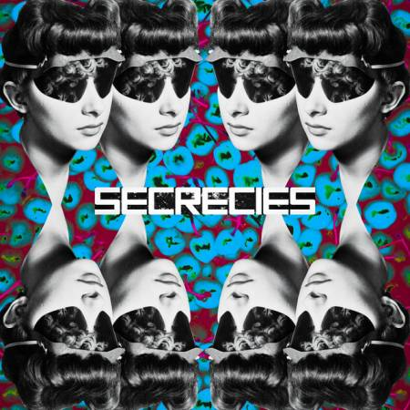 Picture of Life We Live Secrecies  at Stereofox