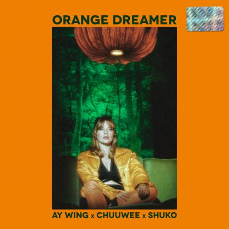 Picture of Orange Dreamer Ay Wing Chuuwee Shuko  at Stereofox