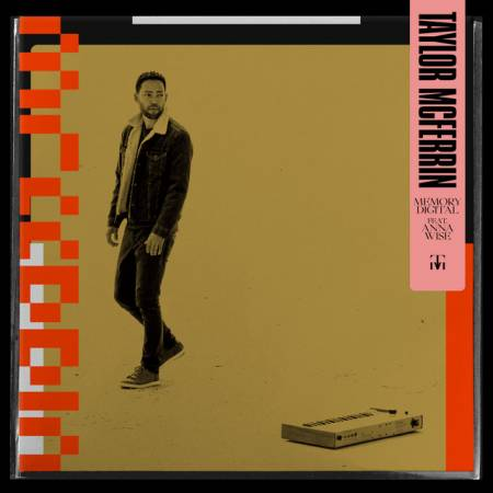 Picture of Memory Digital (feat. Anna Wise) Taylor McFerrin Anna Wise  at Stereofox