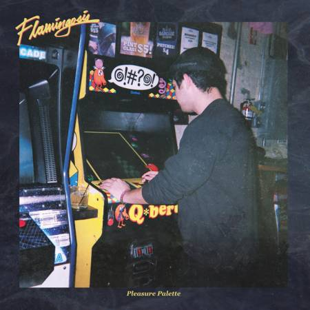 Picture of Finesse (Hey Baby) Flamingosis  at Stereofox
