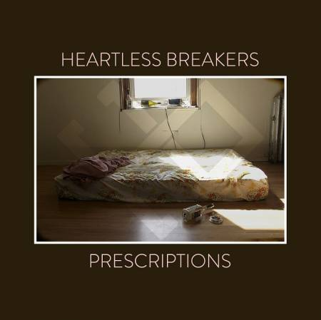 Picture of Heartless BreakersPrescriptions EP at Stereofox
