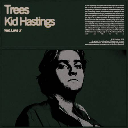 Picture of Trees Kid Hastings Luke Jr  at Stereofox