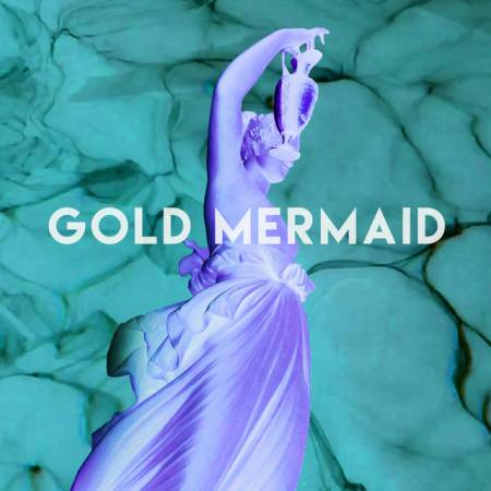 Picture of Gold Mermaid at Stereofox