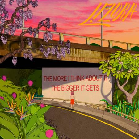 Picture of Bigger It Gets L. Flora  at Stereofox