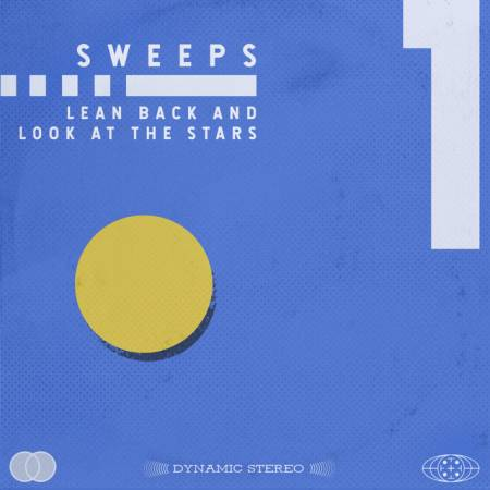 Picture of lean back and look at the stars Sweeps  at Stereofox