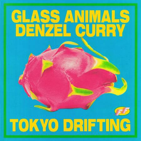 Picture of Tokyo Drifting (with Denzel Curry) Glass Animals Denzel Curry  at Stereofox