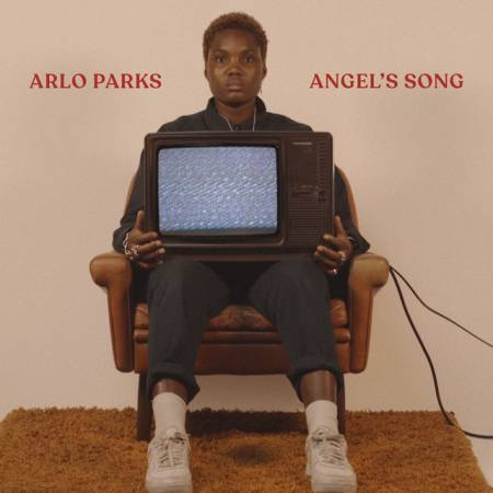 Picture of Angel's Song Arlo Parks  at Stereofox