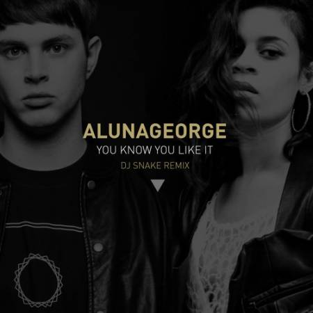Picture of You Know You Like It AlunaGeorge  at Stereofox