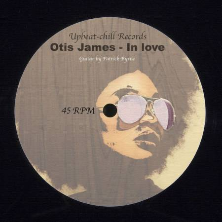 Picture of In Love Otis James  at Stereofox