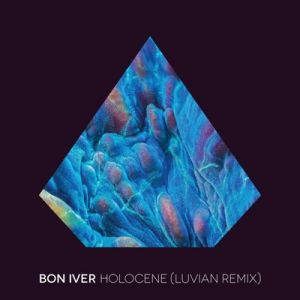 Picture of Holocene (Luvian Remix)Bon Iver at Stereofox