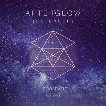 Picture of Afterglow - Extended j. roosevelt Kagwe  at Stereofox