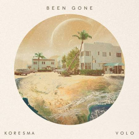 Picture of Been Gone Koresma VOLO  at Stereofox