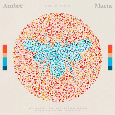 Picture of Color Blind feat. Maeta Ambre Maeta  at Stereofox