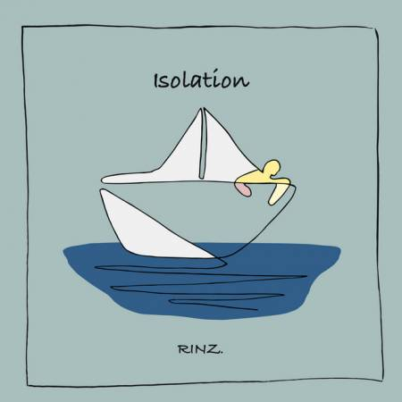Picture of Isolation RINZ.  at Stereofox