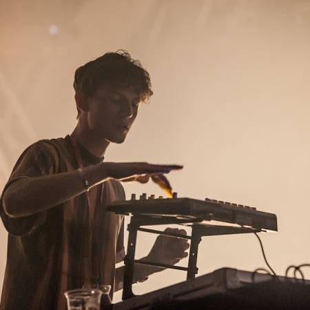 Picture of The River - Edit Romare  at Stereofox