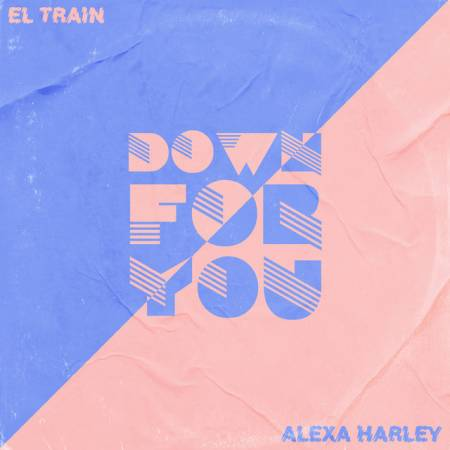Picture of Down For You El. Train Alexa Harley  at Stereofox
