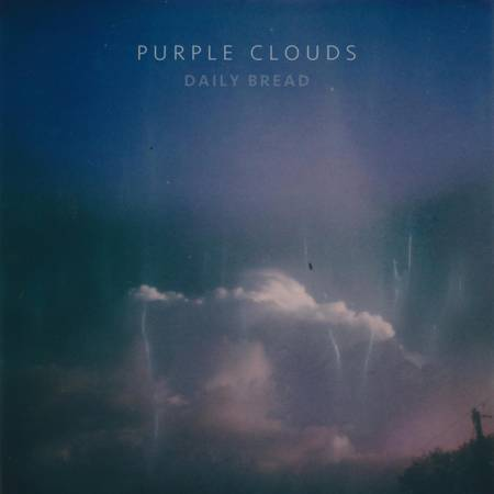Picture of Gone On A Purple Cloud Daily Bread  at Stereofox