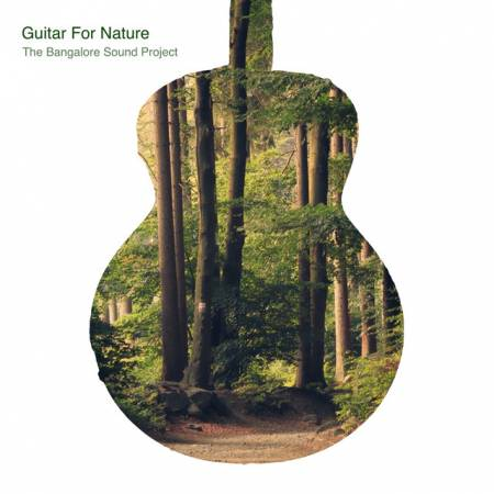 Picture of Guitar For Nature The Bangalore Sound Project  at Stereofox