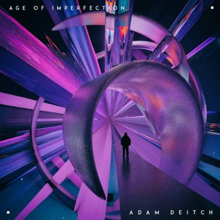 Picture of Album Review: Adam DeitchAge of Imperfection at Stereofox