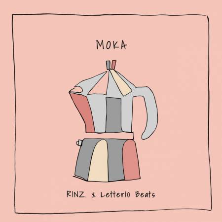 Picture of Moka RINZ. Letter10 Beats  at Stereofox