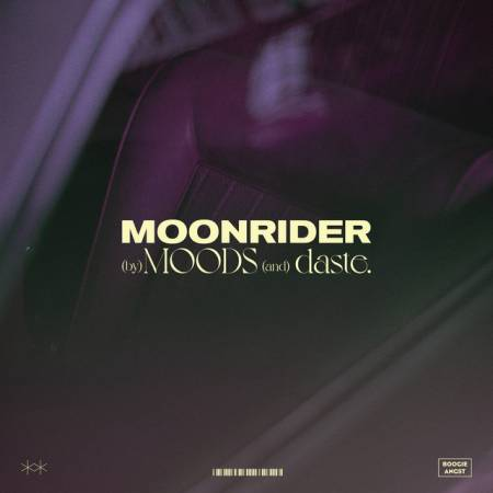 Picture of Moonrider Moods daste.  at Stereofox
