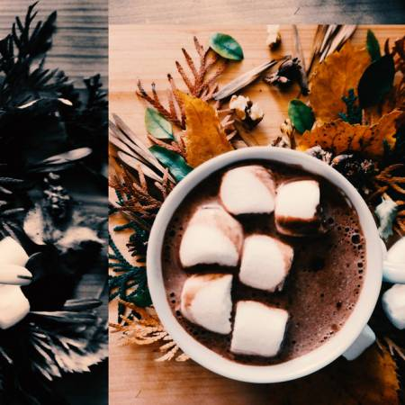 Picture of S'mores & Hot Chocolate Devon Rea jERRU  at Stereofox