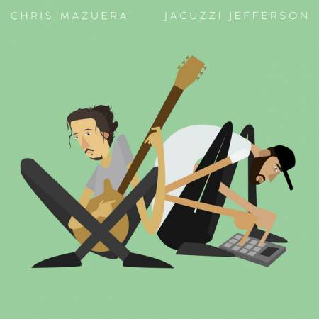 Picture of Not For Real Chris Mazuera jacuzzi jefferson  at Stereofox