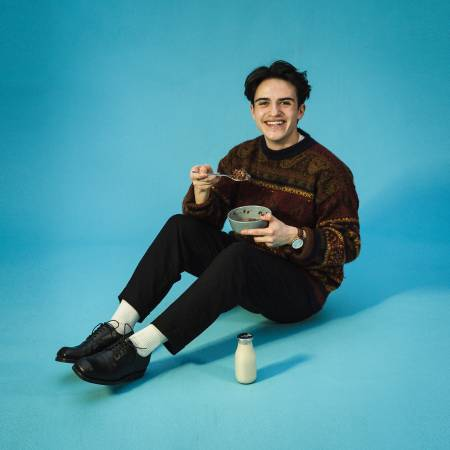 Picture of Pastel Discloses Dreamy Debut Album Cereal and Official Video for