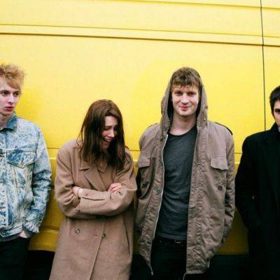 Picture of Blush Wolf Alice  at Stereofox