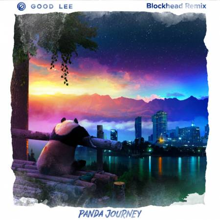 Picture of Panda Journey (Blockhead Remix) Good Lee Blockhead  at Stereofox