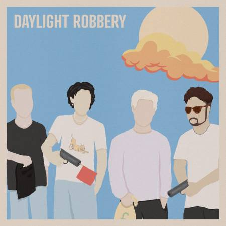 Picture of Daylight Robbery Sam Robins DOLAN Rainy Daze Filthie Rich  at Stereofox