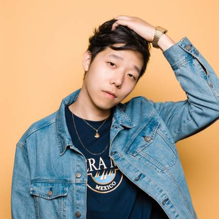Picture of Interview: Giraffage at Stereofox
